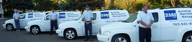 BMM Commercial Property Management
