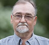 Jerald Palmer