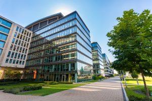 lighting retrofitting twin cities building maintenance management