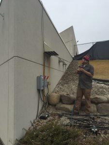 Dryer Vent Cleaning St Paul