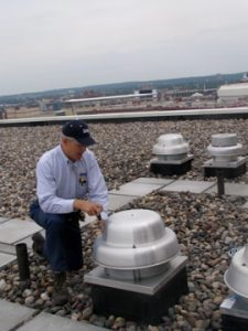 Commercial Property Maintenance Minneapolis