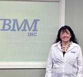 BMM Team Member Bonnie Bergstrom Billing Specialist